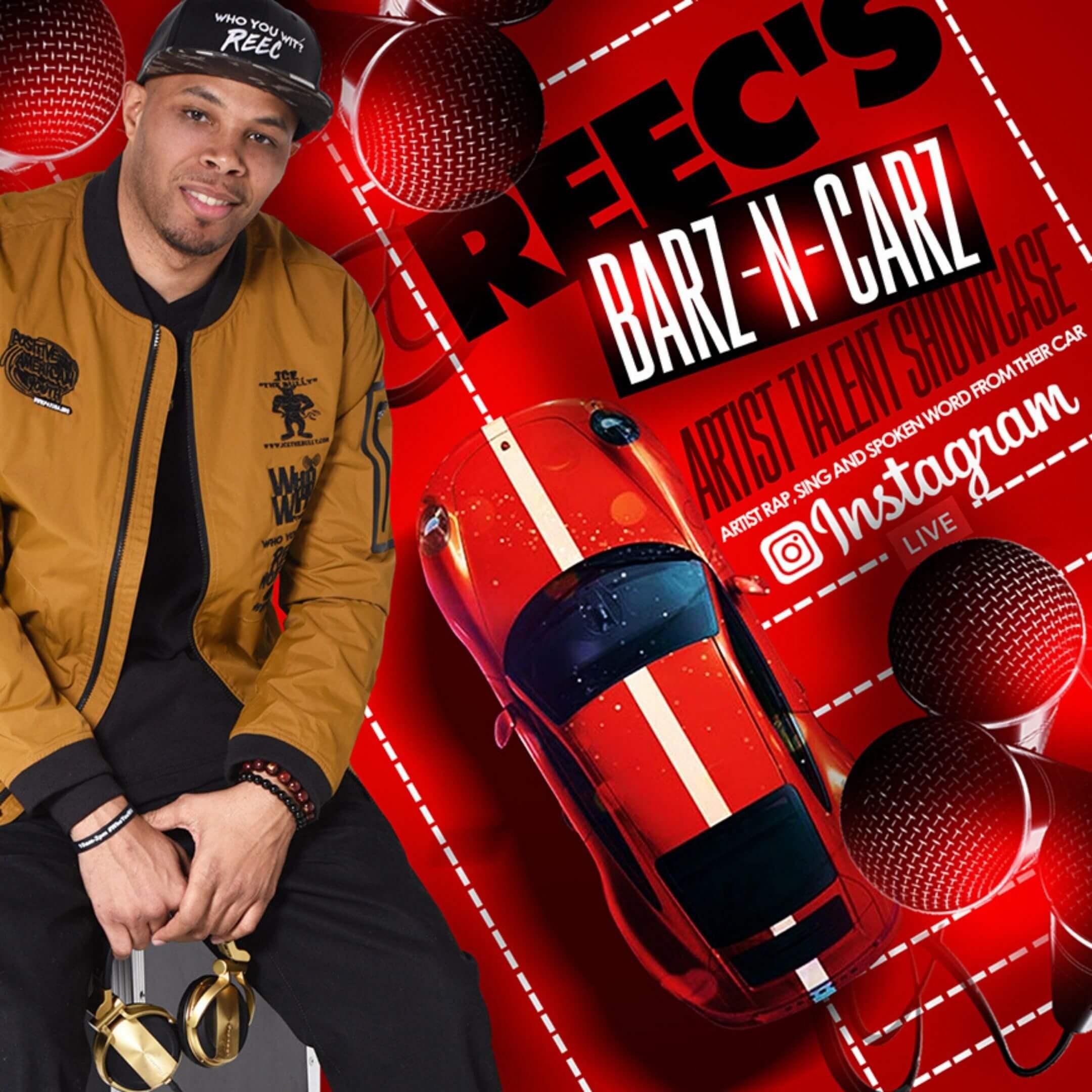 Reec's Barz-N-Carz web graphic-2
